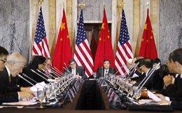 Mỹ - Trung nhóm họp cấp cao bàn chuyện gì?