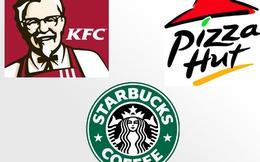 3 trên 4 thương hiệu Fastfood lớn nhất thế giới đã có mặt tại Việt Nam