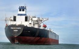 [Nóng trong ngày] Tàu ngàn tỉ của Việt Nam đang trên đường đến bãi sắt vụn