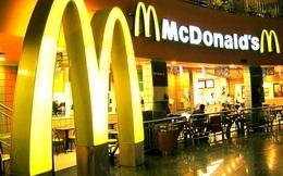 McDonalds: Ưu thế cho kẻ đến sau?