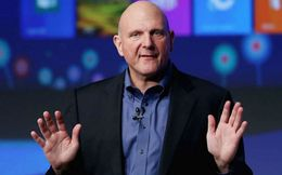 Ai sẽ là CEO Microsoft?