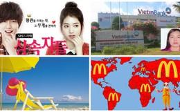 [Nổi bật] Xem phim Hàn kiểu giáo sư Mỹ, bán bánh kẹp phong cách McDonald's