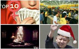 [Nổi bật] Điểm mặt những phụ nữ giàu có và bí ẩn nhất sàn chứng khoán Việt