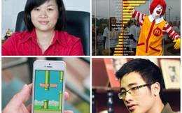 [Nổi bật] Nintedo không kiện Flappy Bird, Hà Đông gỡ game vì 'gây nghiện' cho người dùng