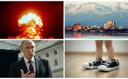 [Nổi bật] Lý do Nga bán Alaska cho Mỹ, cựu chủ tịch Sacombank đang làm gì?