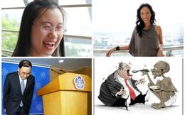 [Nổi bật] Nữ doanh nhân gốc Việt đáng chú ý nhất châu Á, cô gái Việt chinh phục 'đỉnh' Havard