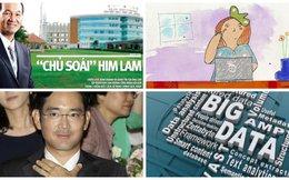 [Nổi bật] Ông chủ Him Lam thích 'độc trị', ai là người thừa kế Samsung?