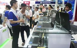 Điện máy Trần Anh đẩy mạnh 'đánh chiếm' các địa bàn ngoài Hà Nội