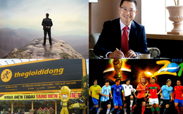 [Nổi bật] Sếp ngân hàng lương 'khủng' nhất Việt Nam, tham vọng của Nutifood với HAGL