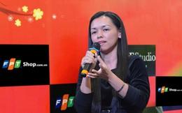 Tổng giám đốc FPT Retail: World Cup là mùa bán chậm của ngành hàng điện thoại