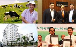 [Nổi bật] Cú chuyển mình ngoạn mục của Nutifood, ông Chính Chu 'đứng bên' chủ tịch FPT