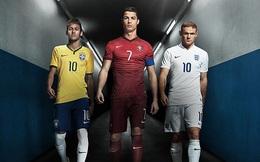 Nike mới thực sự là nhà vô địch World Cup?