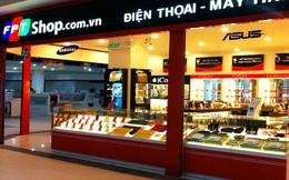 Mảng bán lẻ của FPT: Lần đầu báo lãi, doanh thu 6 tháng tăng 80%