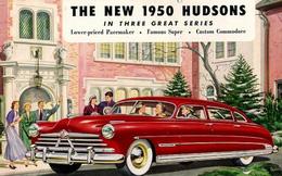Chiến dịch 'Think Small' của Volkswagen: 'Con bọ' khuấy đảo ngành xe hơi Mỹ