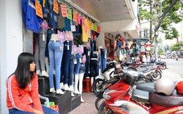 Không dễ kiếm tiền từ shop thời trang