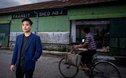 Nhà giàu mới nổi ở Myanmar