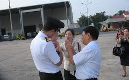 Nỗi niềm ông chủ hãng bay Air Mekong
