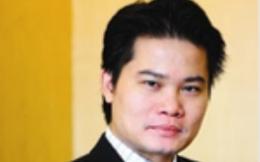 Ông Quách Mạnh Hào thôi chức phó Tổng giám đốc MBS