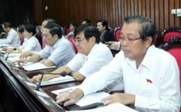 Văn phòng Chủ tịch nước công bố 4 luật, 1 pháp lệnh