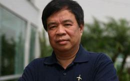 Sếp Air Mekong quyết định ngừng bay sau đêm thức trắng
