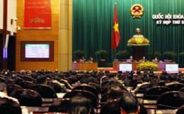 2014: Sẽ quy định kiểm soát tài sản quan chức
