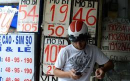 Choáng với cước 3G - Kỳ 1: Lập lờ kiếm thêm 500-600 tỉ đồng