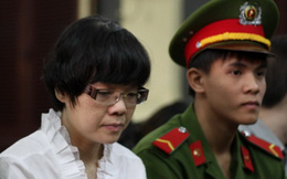 Huyền Như phạm tội kéo dài, vai trò lãnh đạo Vietinbank ở đâu?
