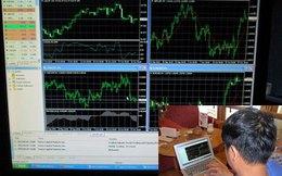 'Cú đêm' trên thị trường Forex: Đeo đẳng 'nghiệp' gỡ gạc