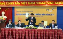[Trực tiếp] ĐHCĐ PVcomBank: Hiện chưa có kế hoạch niêm yết, không chia cổ tức