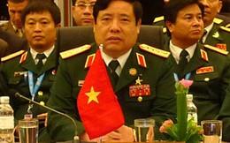 Các bộ trưởng quốc phòng ASEAN sẽ gặp Bộ trưởng Quốc phòng Trung Quốc tại Myanmar