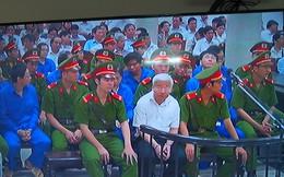 [Trực tiếp] Phiên tòa xét xử bầu Kiên: Tạm đình chỉ vụ án với ông Trần Xuân Giá