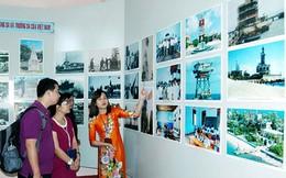 Lâm Đồng: Triển lãm ảnh, tư liệu về Trường Sa, Hoàng Sa