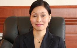 Bà Lê Thị Thu Thủy trả lời về việc từ nhiệm khỏi VinE-com