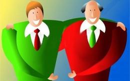 Điểm danh những 'cặp bài trùng' quyền lực nhất của doanh nghiệp Việt