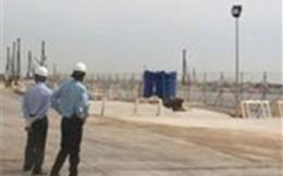 Lương 1.000-5.000 USD tại Nhà máy lọc hóa dầu Nghi Sơn