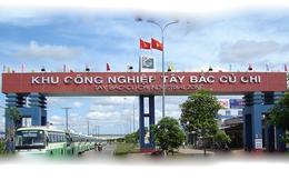 TP Hồ Chí Minh phát triển khu công nghiệp sạch