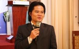 """Ông Quách Mạnh Hào: """"Tôi cảm thấy hạnh phúc với lựa chọn của mình"""""""