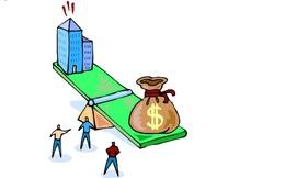 Dự thảo Luật thuế TNDN: Tiền bán tài sản đảm bảo để thu hồi nợ là BĐS sẽ không phải chịu thuế