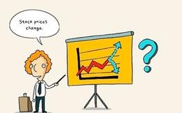 EBS, MCC, LAF, HVG, HOT, QCG: Thông tin giao dịch lượng lớn cổ phiếu
