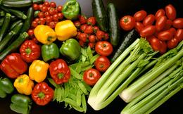 Xuất khẩu rau quả 10 tháng tăng 43%, dự báo cả năm vượt 1,4 tỷ USD