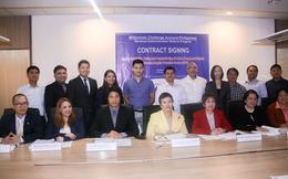 FPT IS thắng gói thầu triệu đô đầu tiên tại Philippines