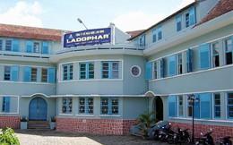 CTCP Đầu tư và phát triển Nguyễn Kim mua 24% vốn của Ladophar