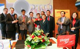 CFM sẽ bảo dưỡng toàn bộ dòng động cơ mới cho Vietjet