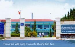 Đường Kon Tum: DATC đăng ký thoái toàn bộ 1,6 triệu cổ phiếu