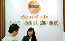 SHS thắng kiện Ô tô Giải Phóng, không phải mua 2,11 triệu cp GGG giá cao
