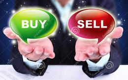 PVR, HST, DRH, VNI: Thông tin giao dịch lượng lớn cổ phiếu