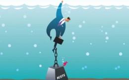Xử lý nợ xấu trong ngành ngân hàng có thể sẽ kéo dài hơn dự tính