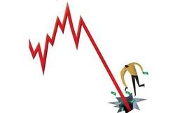 """Mất điểm mạnh tháng 4, nhiều """"cổ phiếu vua"""" chạm đáy giá 1 năm"""