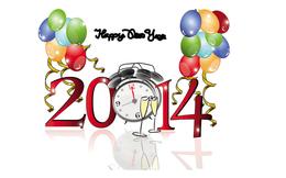 Thư chúc mừng năm mới 2014 của Chủ tịch HĐQT Sở GDCK TP.HCM