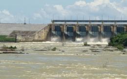 Năm 2014, sẽ có quy trình vận hành liên hồ chứa thủy điện